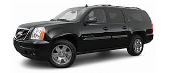 yukon limo service