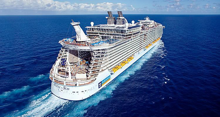 Port of Galveston - Royal Caribbean Cruises