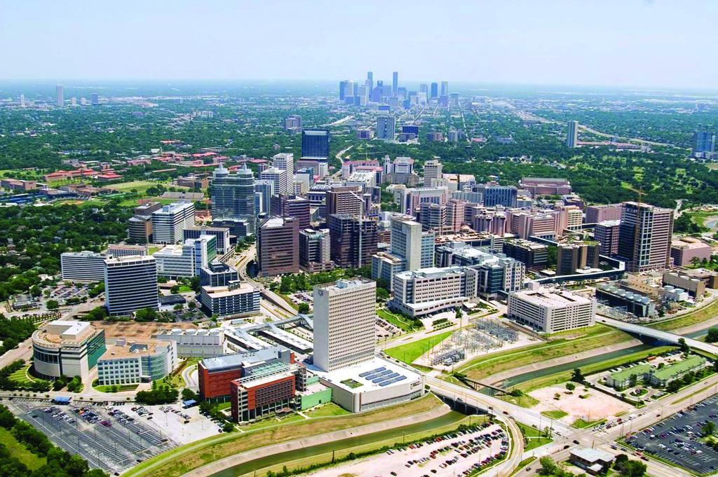 Texas Medical Center Car Service