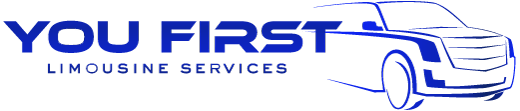 You First Limo Logo